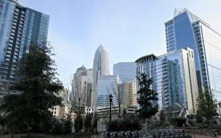 北卡三城市進入全美科技年薪排名前20