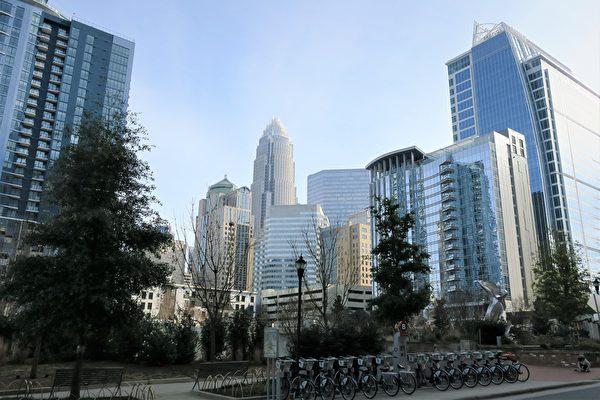 北卡三城市进入全美科技年薪排名前20