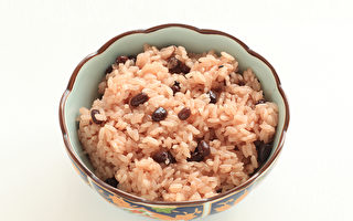 红豆饭原来这么好 去湿气又防癌