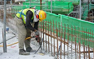 500移民名额 大多区建筑工移民新试点
