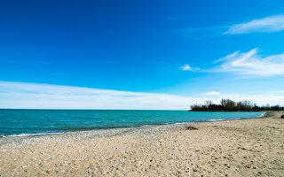 夏季到安省湖滨游泳卫生吗?