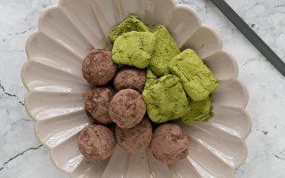 減醣飲食也能吃的2種甜點