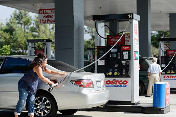 汽油增稅等法案7月生效 是否干擾您生活?