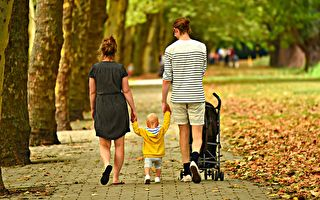 报告:澳洲家庭收入水平10年来不见增长