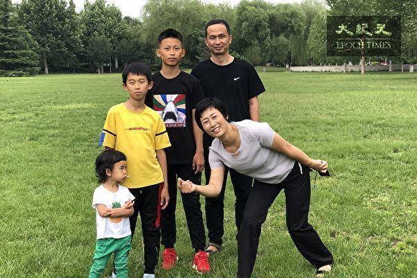 一个被监控15年的中国家庭 (5)