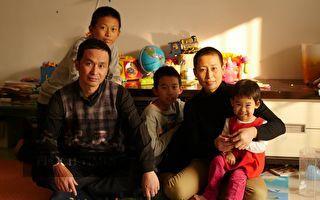 一个被监控15年的中国家庭 (1)