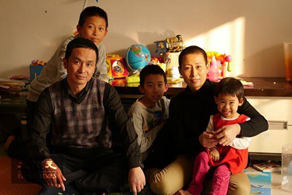 一個被監控15年的中國家庭 (1)