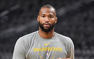 NBA:考辛斯十字韧带撕裂 或将缺席整赛季