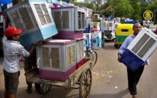 省電又省錢!印度「稻草冷氣機」賣到缺貨