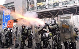 前里根幕僚:解体中共才能解决香港问题