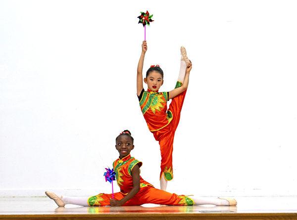 艺协第21届中华舞蹈夏令营展现中国舞之美
