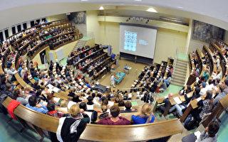 德國高校越來越受留學生青睞 最多來自中國