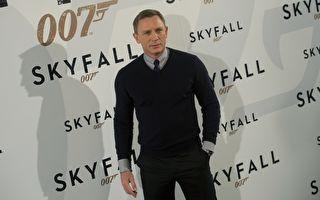 《007》新片名公布 克雷格最后一次演庞德
