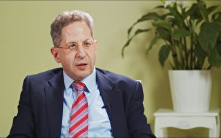 专访前德国安局长:HUAWEI进5G市场带来隐患