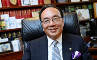 梁家杰:美国已表态 香港未来12日乃关键