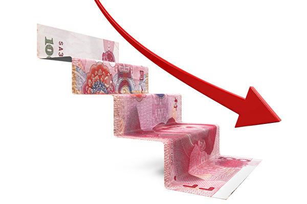 经济回暖乏力 大陆5月财政收入下降10%