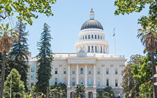 川普团队就加州新法提起诉讼