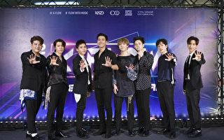 "SJ全员到齐""SUPER SHOW 8""10月首尔开唱"