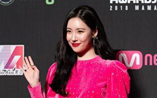宣美《LALALAY》摘8榜冠军 SNS谢粉丝支持