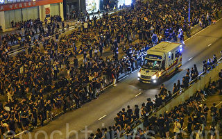 声援香港反送中 澳洲学者吁驱逐中共总领事