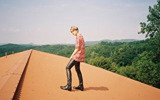 EXO伯賢solo專輯創紀錄 熱銷50萬張