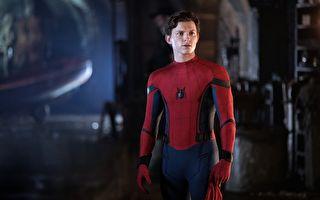 《蜘蛛人3》正式定名 湯姆霍蘭德揮別漫威宇宙