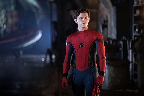 迪士尼、索尼谈判破局 《蜘蛛人》恐退出漫威