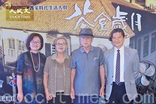 台灣最高規格客語劇 傳吳慷仁有興趣出演