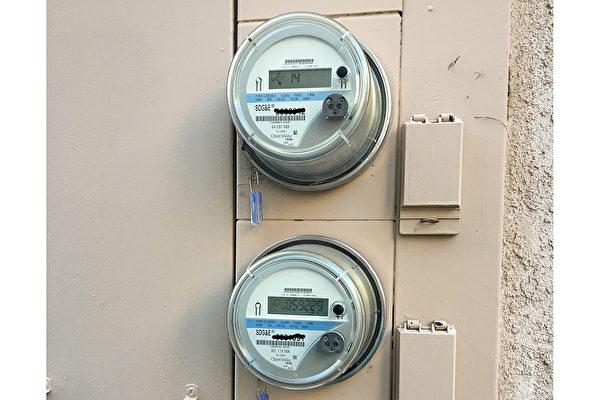 """智能电表更换费?电气公司:""""是诈骗"""""""