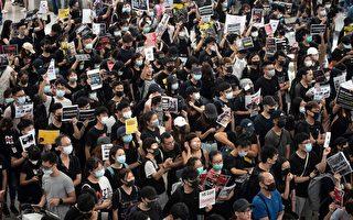 田云:关于香港问题 习近平还有更好的选择