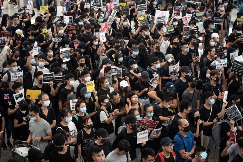 楊寧:最新指示誤判兩件事 香港成中共滑鐵盧