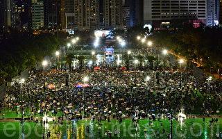 专家:香港国际金融中心 上海深圳无法取代
