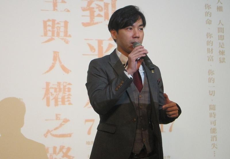 港作家在台談明日香港:台港是命運共同體