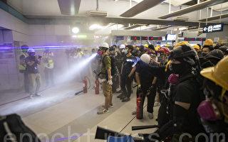 香港青年一代为何愤怒 美媒分析有四大因素