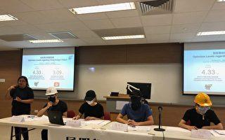 民間記者會:中共監控城市 今日新疆明日香港