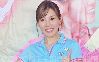 李佳薇詮釋外籍看護 唱出異鄉打拼辛酸