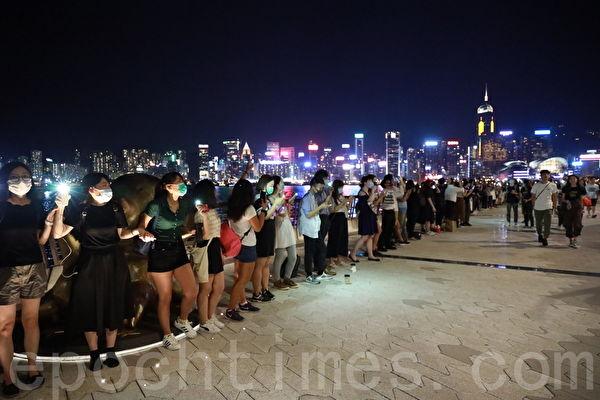 香港反送中持续 传北京最高层或尚未下定论