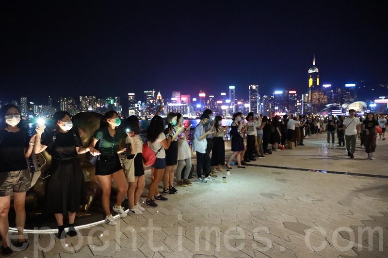 香港反送中持續 傳北京最高層或尚未下定論