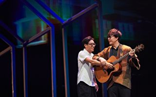 連演3場舞台劇 蕭煌奇:壓力大過攻蛋一個月
