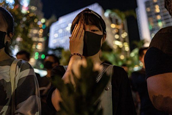 【翻牆必看】中共煽動網民仇恨香港嘗苦果
