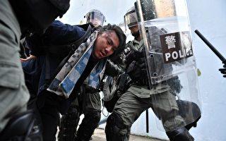 港警真槍對付反送中 王丹盼港人加強警惕