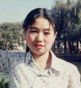 法輪功學員何蓮春(明慧網)