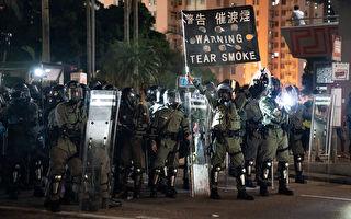 程晓容:中共对香港表态背后的六大真相