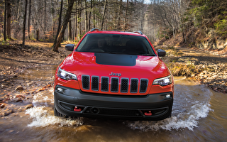 吉普大切諾基(Jeep Grand Cherokee)