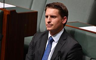 澳议员警告中共威胁如纳粹 需直面严峻挑战