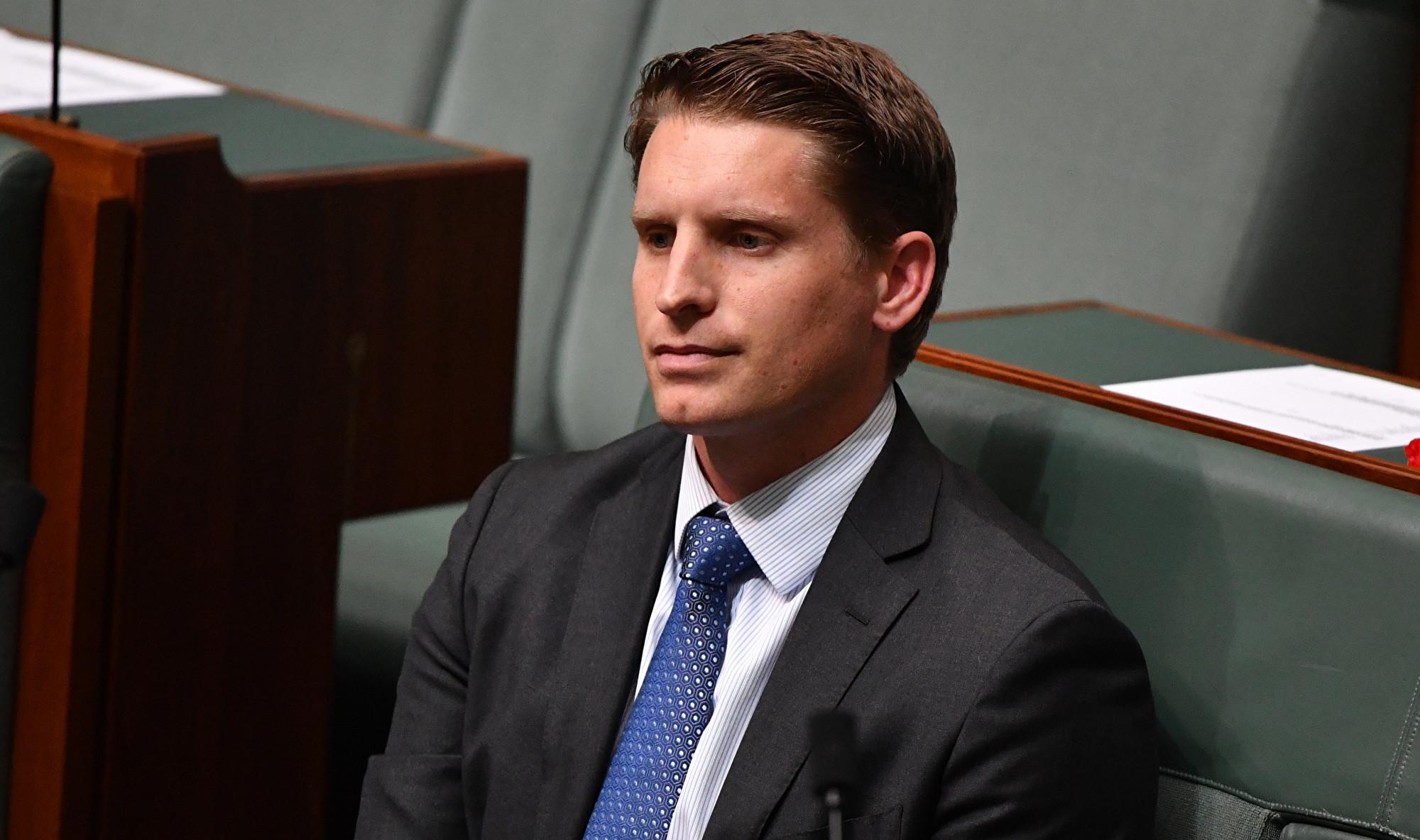 澳議警察告中共威脅如納粹 需直面嚴峻挑戰