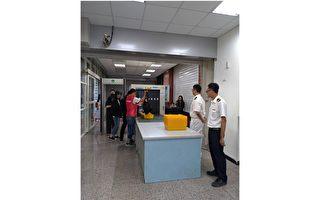 菲國疑有非洲豬瘟  台入境客明起查手提行李