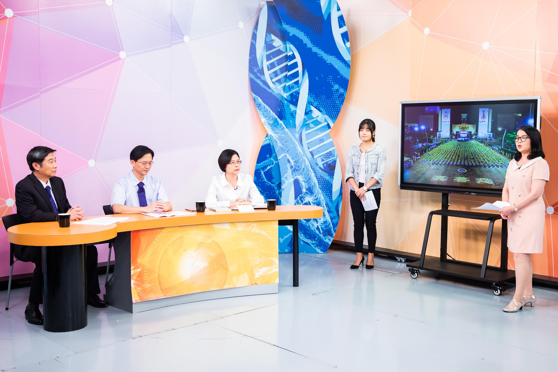 中共器官移植全程黑箱 台名嘴新節目揭密