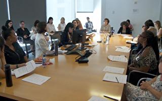 心理諮詢人才難留 紐約市健康局會議討論