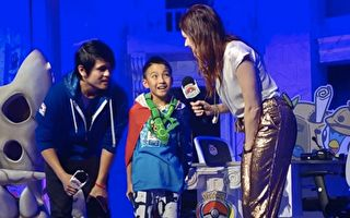 寶可夢國際錦標賽 台灣10歲男孩奪冠